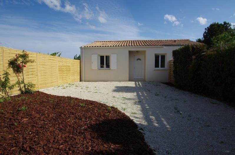 Viager maison / villa La rochelle 206000€ - Photo 1