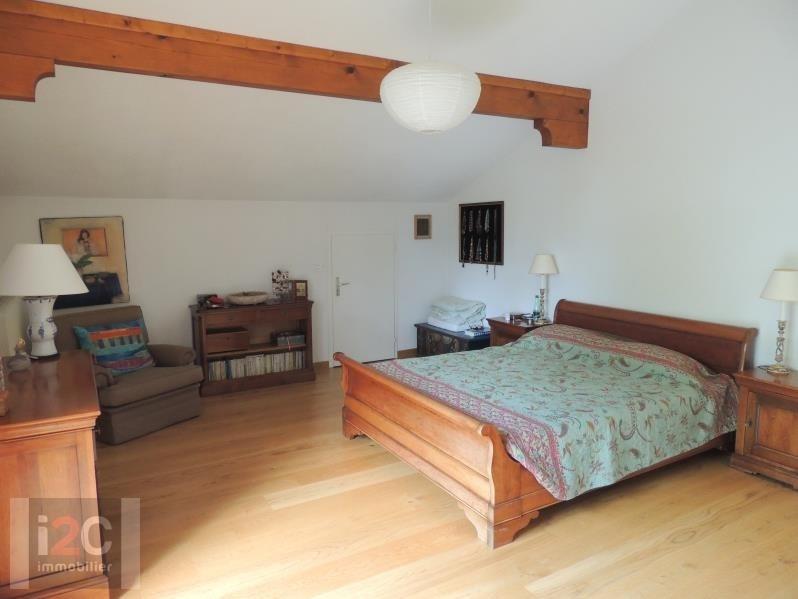 Vendita casa Prevessin-moens 1150000€ - Fotografia 6