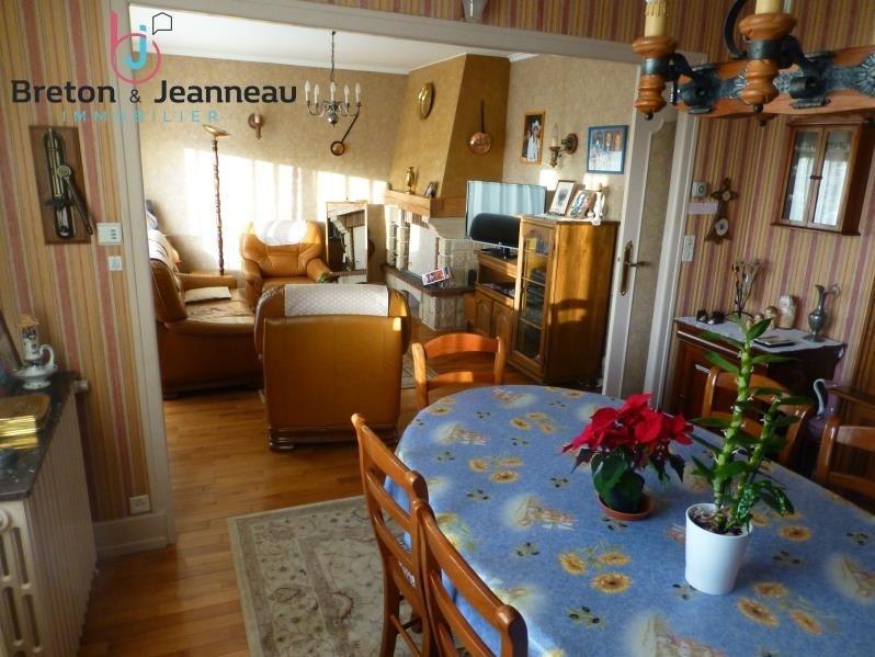 Vente maison / villa Laval 218400€ - Photo 11