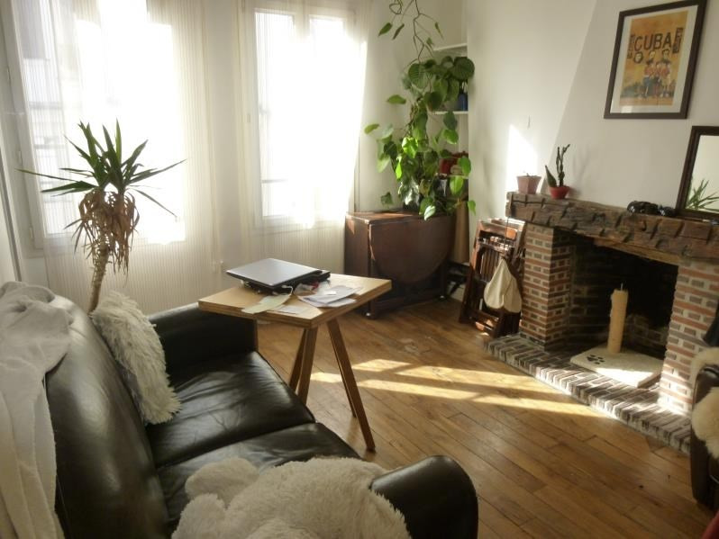 Vente appartement Paris 3ème 419 000€ - Photo 1