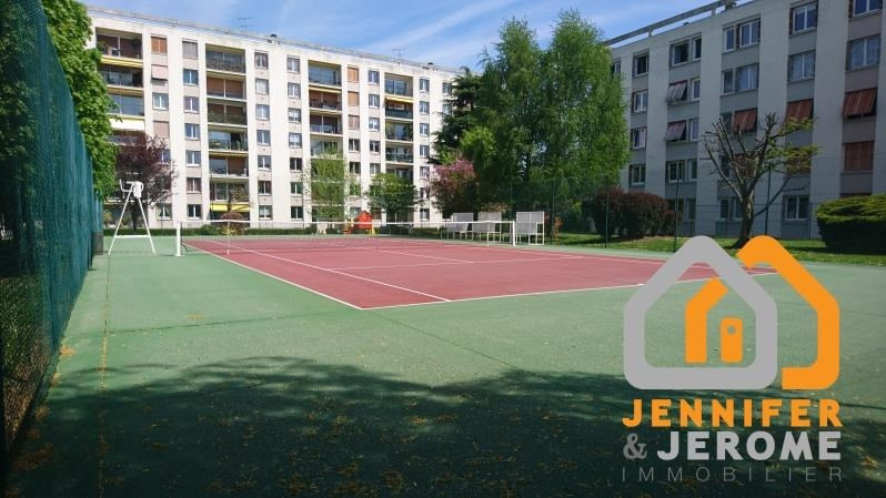 Vente appartement Montmorency 199 900€ - Photo 3