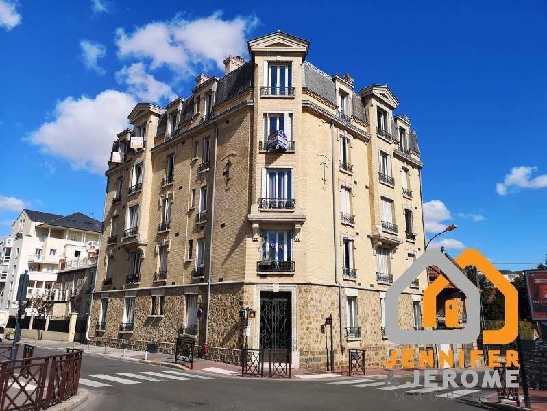 Vente appartement Enghien les bains 299000€ - Photo 1