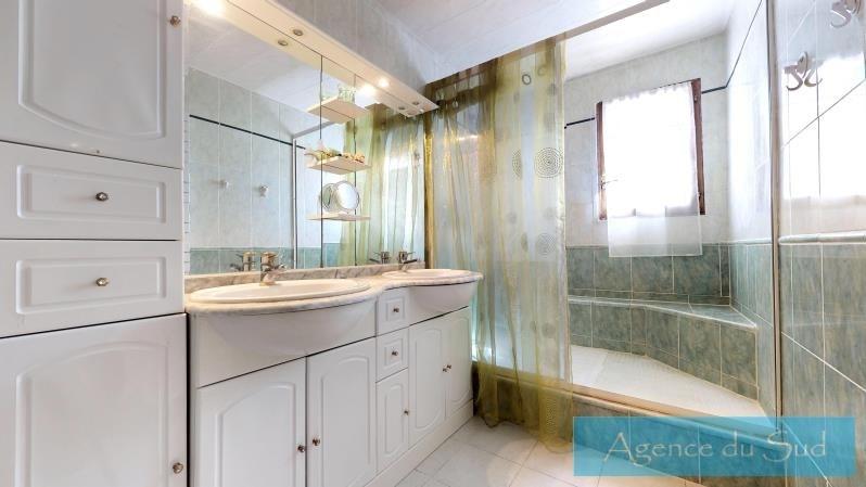 Vente maison / villa Peypin 420000€ - Photo 7