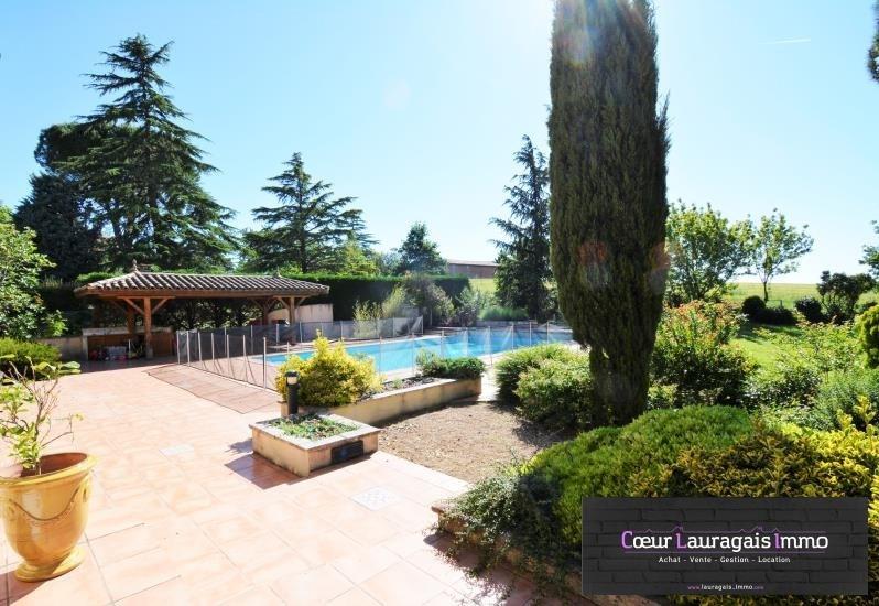 Deluxe sale house / villa Quint 722000€ - Picture 2