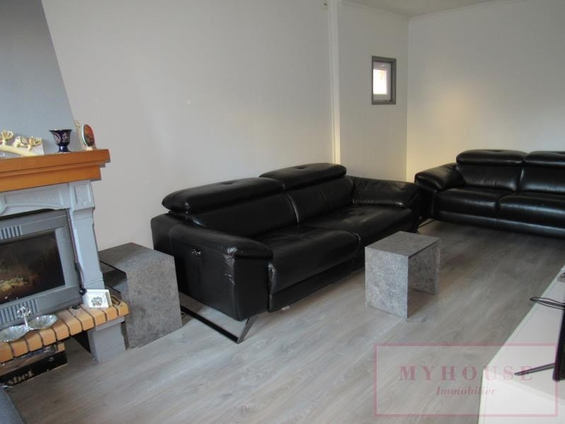 Vente maison / villa Bagneux 575 000€ - Photo 2