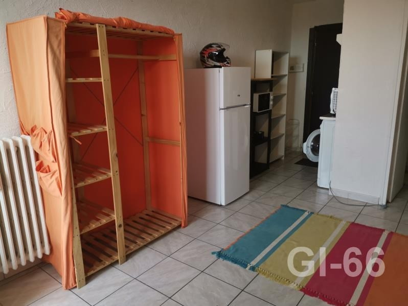 Vente appartement Perpignan 36 500€ - Photo 1