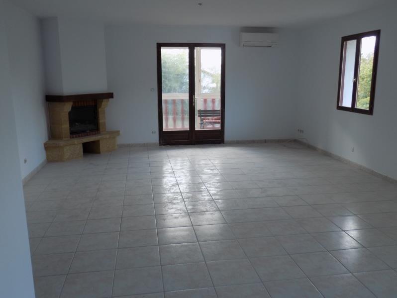 Location appartement St pee sur nivelle 990€ CC - Photo 1