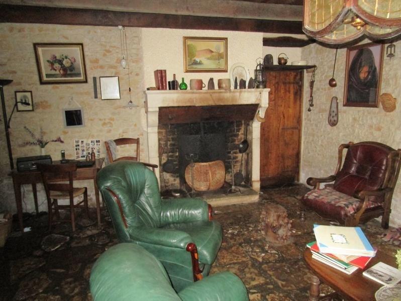 Vente maison / villa Saivres 223600€ - Photo 3