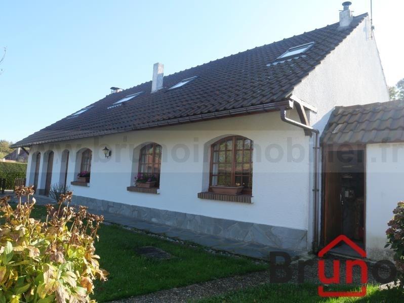 Vente maison / villa Vron 241800€ - Photo 4