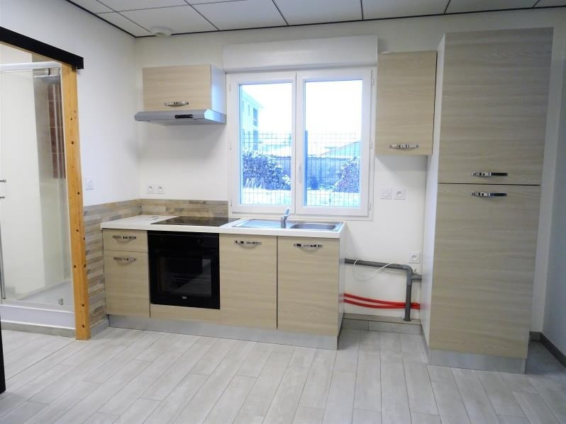 Vente appartement Septeme 98 000€ - Photo 3