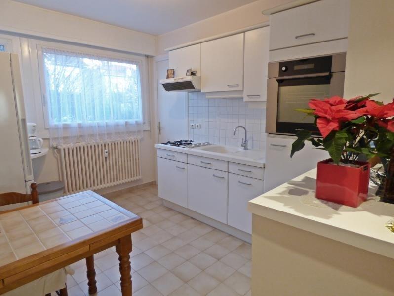 Vendita appartamento Aix les bains 189000€ - Fotografia 2