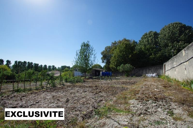 Sale site Tonnay boutonne 23 000€ - Picture 1