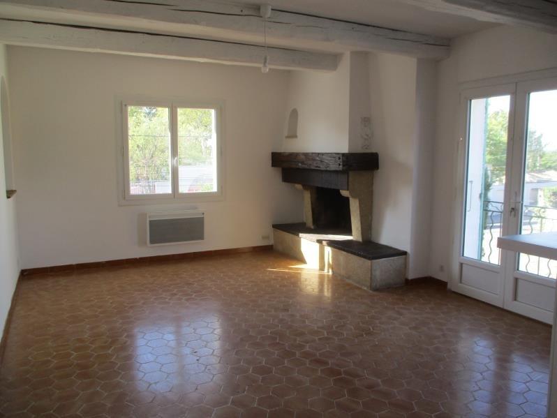 Rental house / villa Pelissanne 1400€ CC - Picture 7
