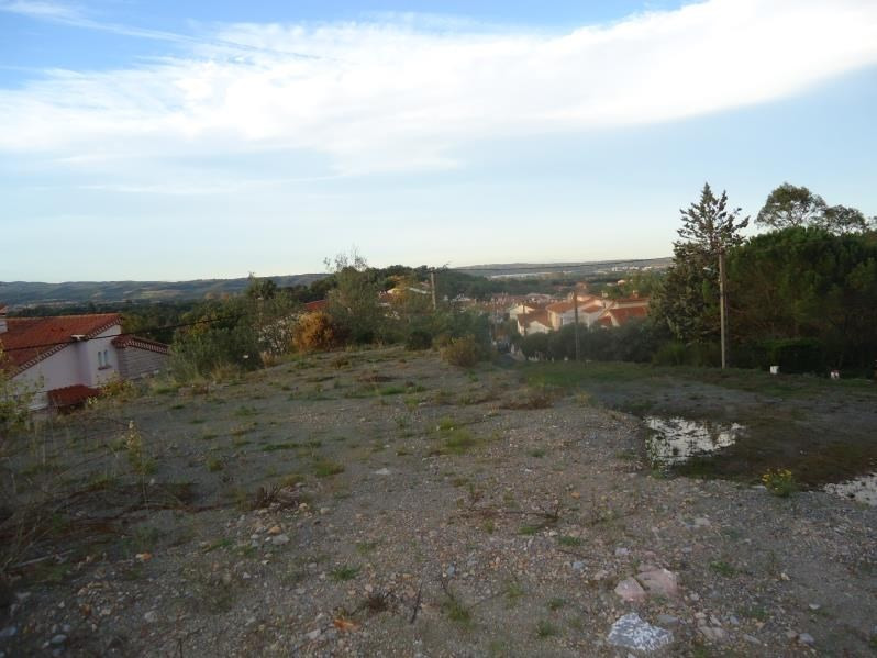 Vente terrain Maureillas las illas 108 000€ - Photo 3