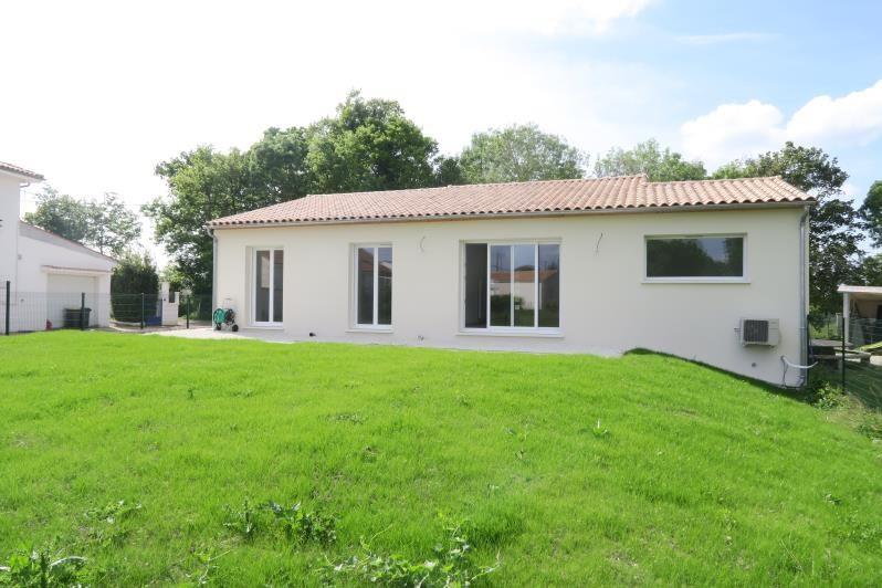 Vente maison / villa Medis 289500€ - Photo 1