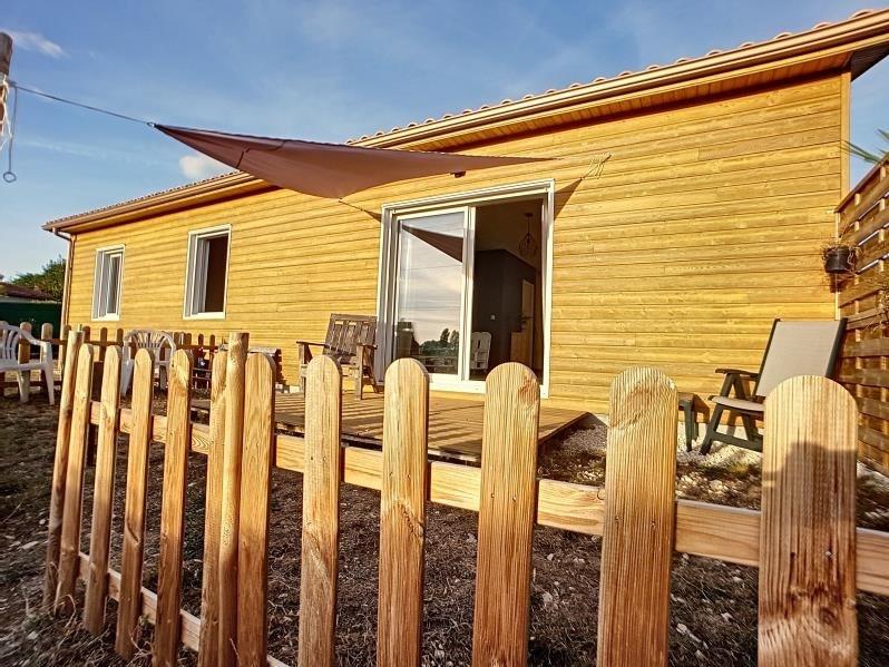 Vente maison / villa Linars 169600€ - Photo 7