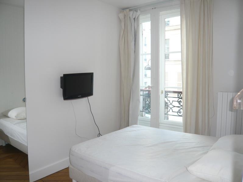 Verhuren  appartement Paris 7ème 1605€ CC - Foto 5