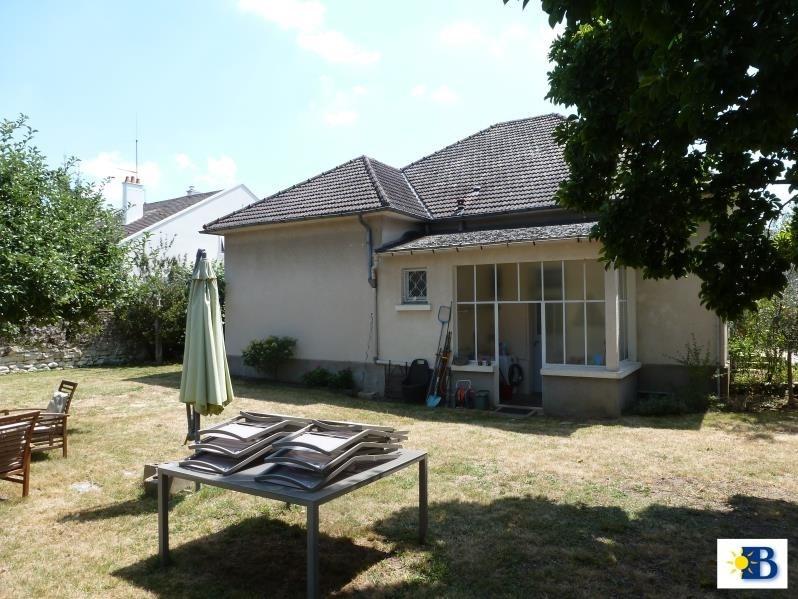 Vente maison / villa Chatellerault 145220€ - Photo 3