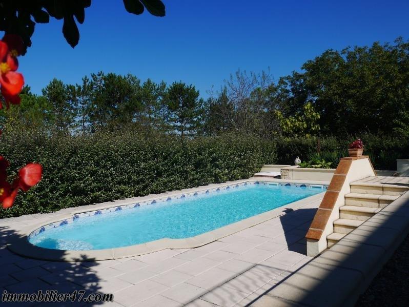 Vente maison / villa Pujols 269000€ - Photo 16