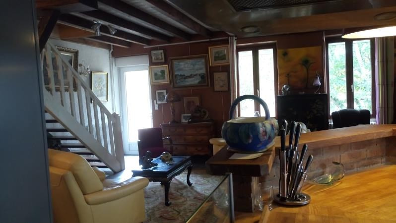 Sale house / villa Couleuvre 197 600€ - Picture 2
