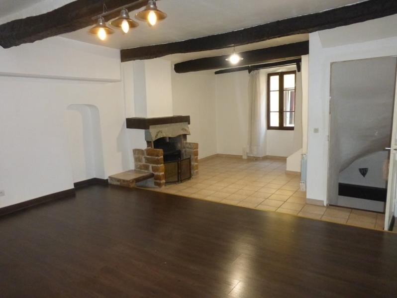 Sale house / villa Le val 139000€ - Picture 5