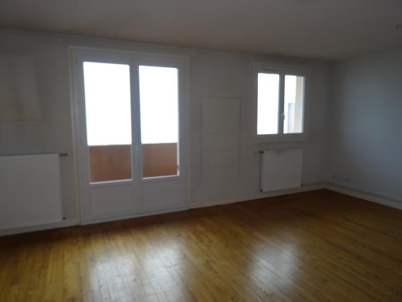 Rental apartment Roanne 502€ CC - Picture 3