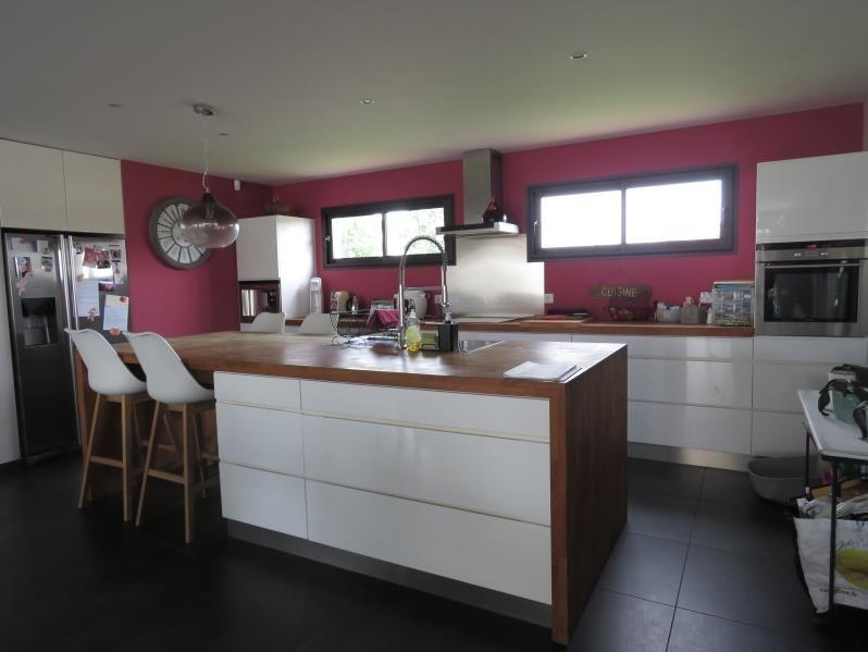 Sale house / villa Fontenilles 415000€ - Picture 4