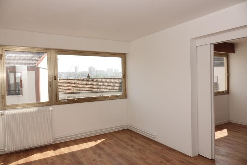 Sale apartment Gentilly 345000€ - Picture 2
