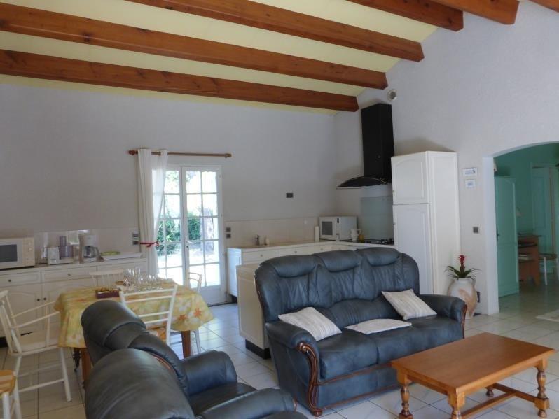 Sale house / villa St pierre d'oleron 327600€ - Picture 3