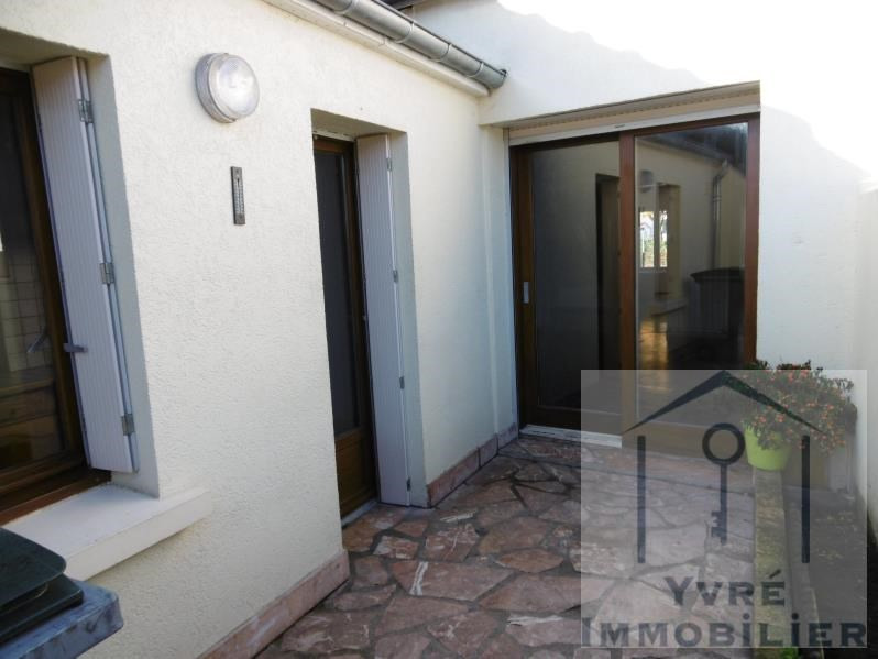 Vente maison / villa Yvre l eveque 168 000€ - Photo 1