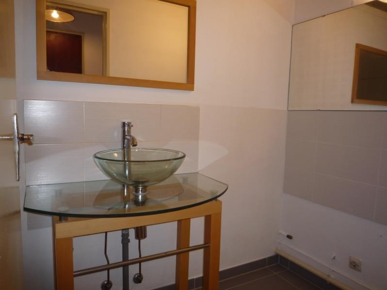 Rental apartment Mulhouse 550€ CC - Picture 5
