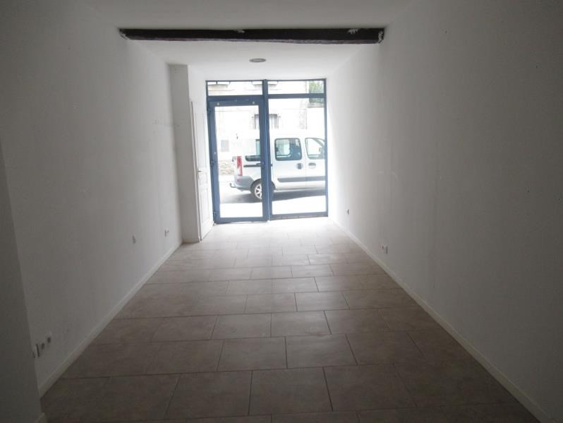 Rental empty room/storage Carcassonne 390€ HT/HC - Picture 6