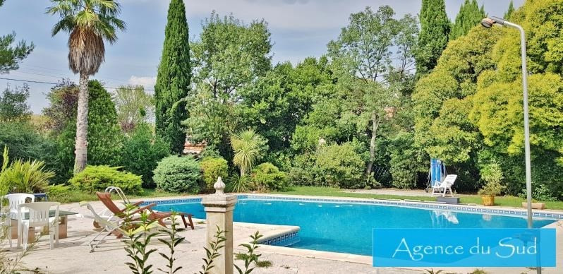 Vente de prestige maison / villa Aubagne 634000€ - Photo 10