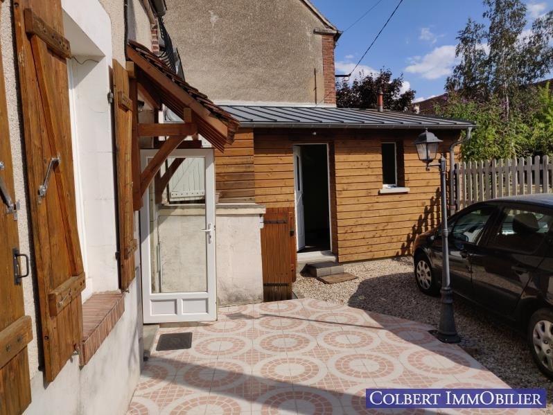 Verkoop  huis Seignelay 134800€ - Foto 8