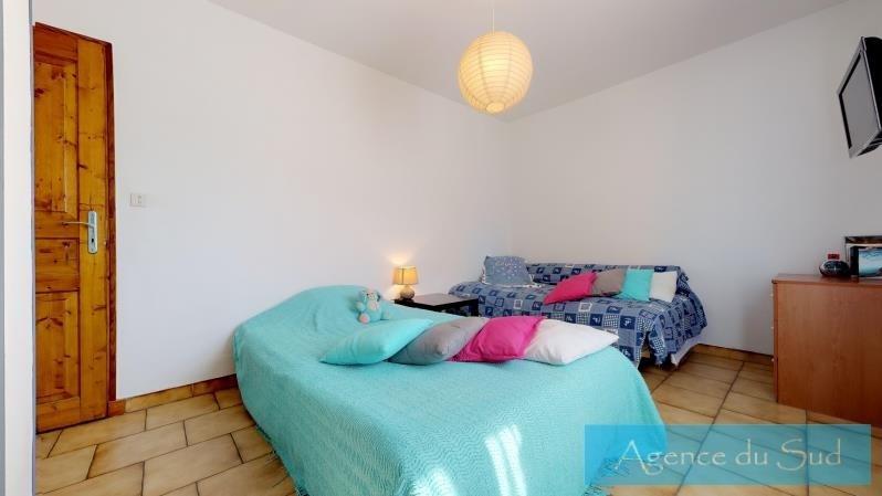Vente maison / villa Peypin 420000€ - Photo 6