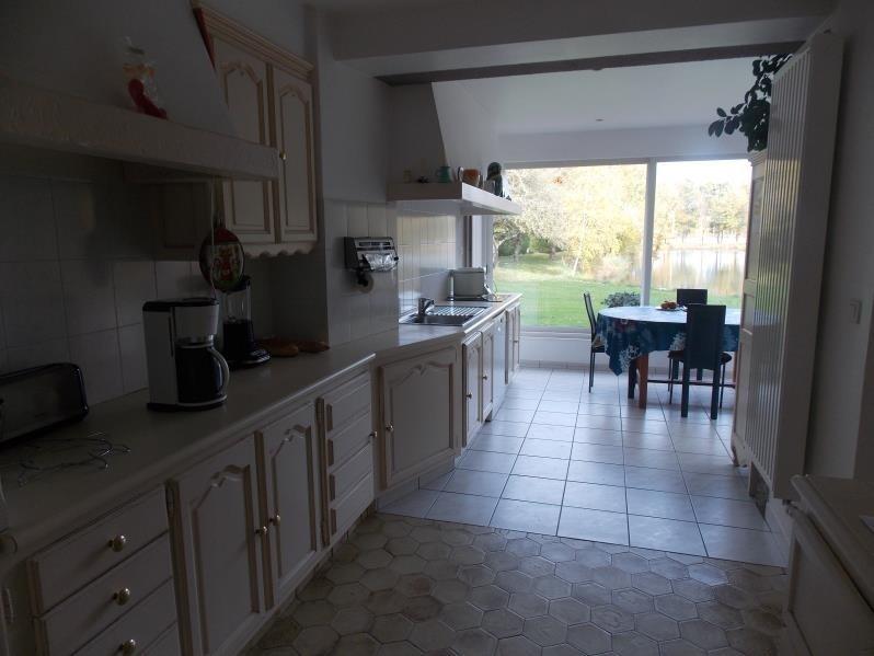 Deluxe sale house / villa Dol de bretagne 802500€ - Picture 4