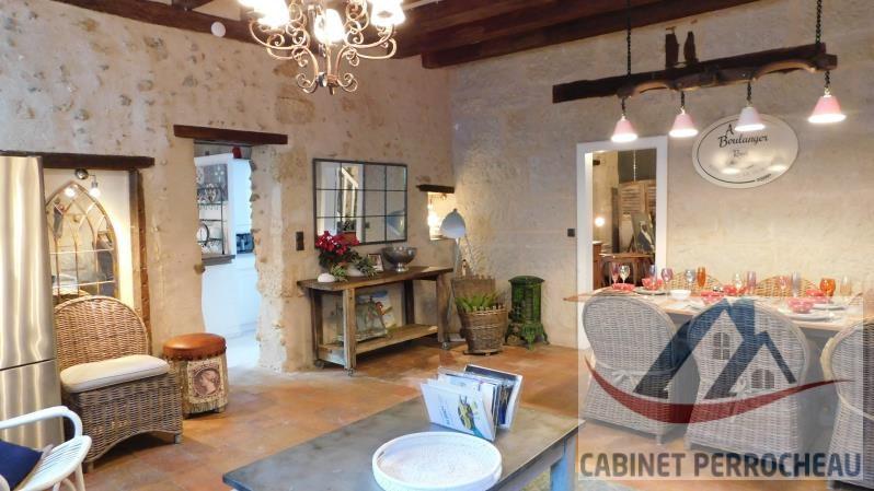 Vente maison / villa Montoire sur le loir 218000€ - Photo 2