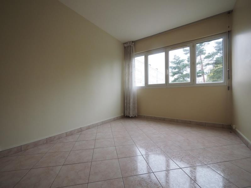 Rental apartment Bois d'arcy 949€ CC - Picture 4