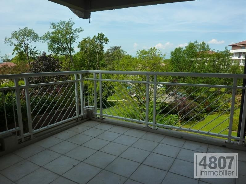 Vente appartement Ambilly 495000€ - Photo 3