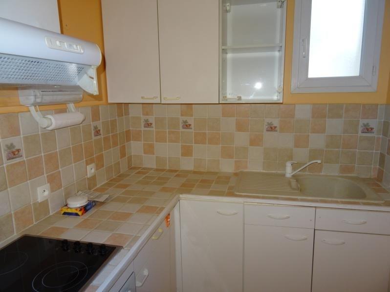 Rental apartment Beaumont sur oise 670€ CC - Picture 2