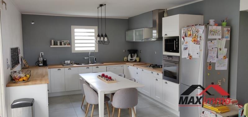 Vente maison / villa St joseph 274000€ - Photo 2