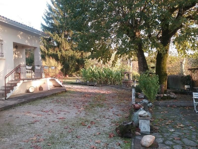 Sale house / villa Villemur sur tarn 262000€ - Picture 1
