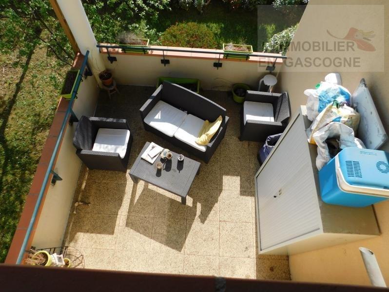 Vendita appartamento Auch 96300€ - Fotografia 6