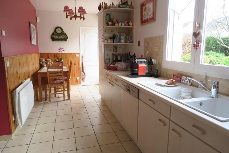 Revenda casa Voisins le bretonneux 686400€ - Fotografia 4
