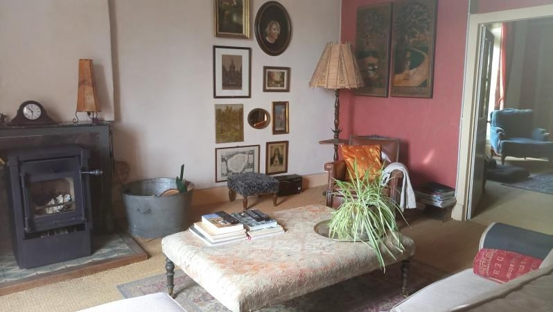 Sale house / villa 10 min bourbon l'archt 149 000€ - Picture 4