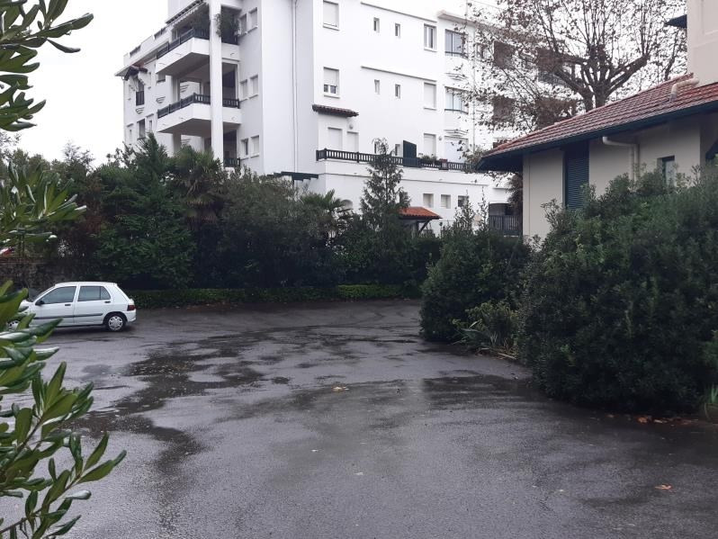Location parking St jean de luz 55€ CC - Photo 1