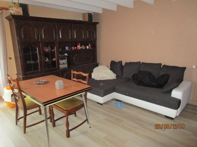 Vente maison / villa Nanteuil 106000€ - Photo 4