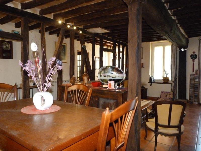 Vente maison / villa Charny oree de puisaye 90000€ - Photo 4
