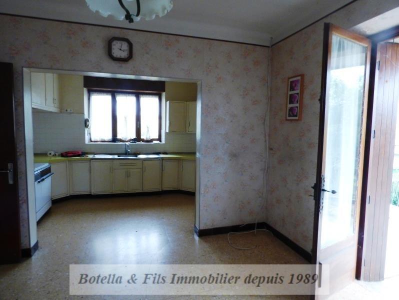 Venta  casa St michel d'euzet 266000€ - Fotografía 7