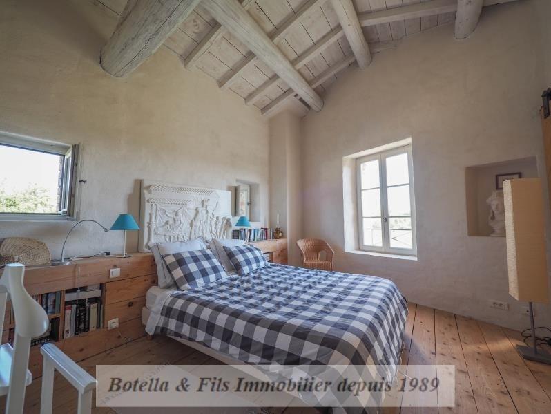 Vente de prestige maison / villa Uzes 548000€ - Photo 10